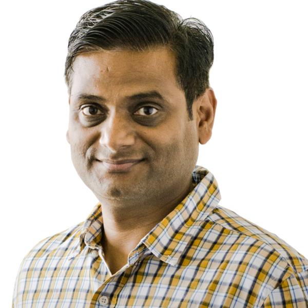 Ajay Baranwal