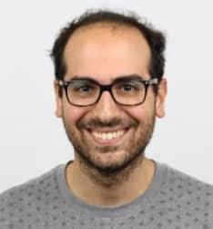Mark Saroufim