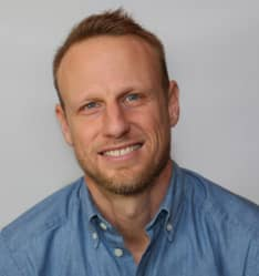 Nick McQuire