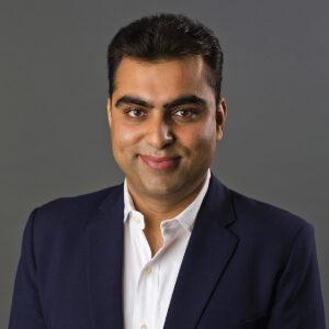 Vaibhav Ghadiok