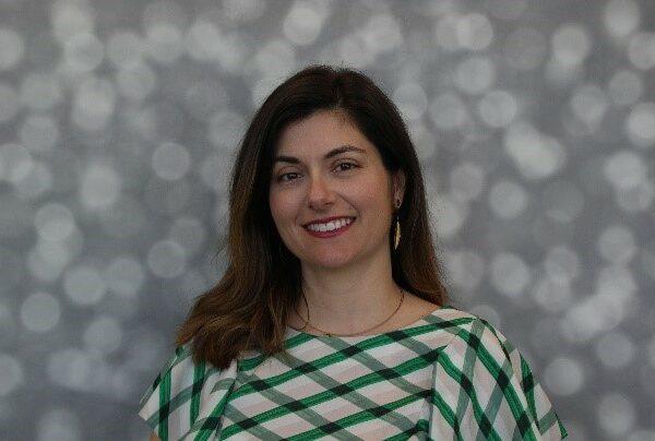 Magdalini Eirinaki